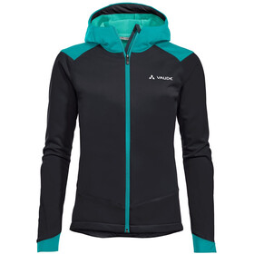 VAUDE Qimsa Softshell Jacket Women black